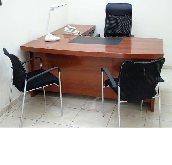שולחן מנהלים - סט - גל פורניר-294