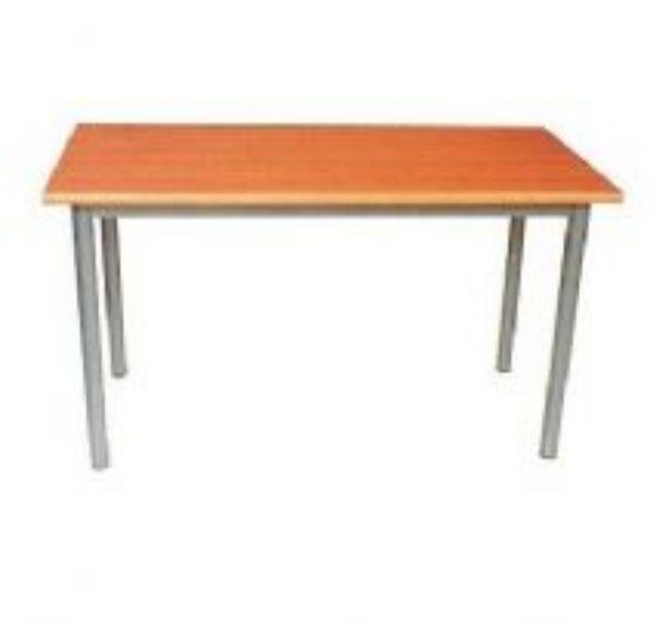 שולחן רגל מתכת