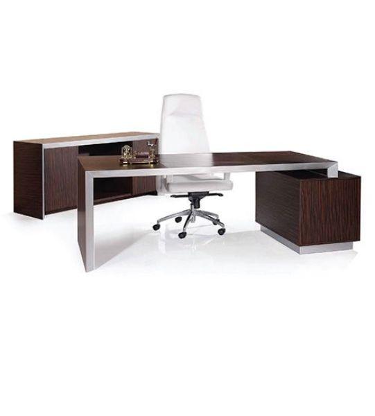 שולחן מנהלים לינרו כולל מערכת-312
