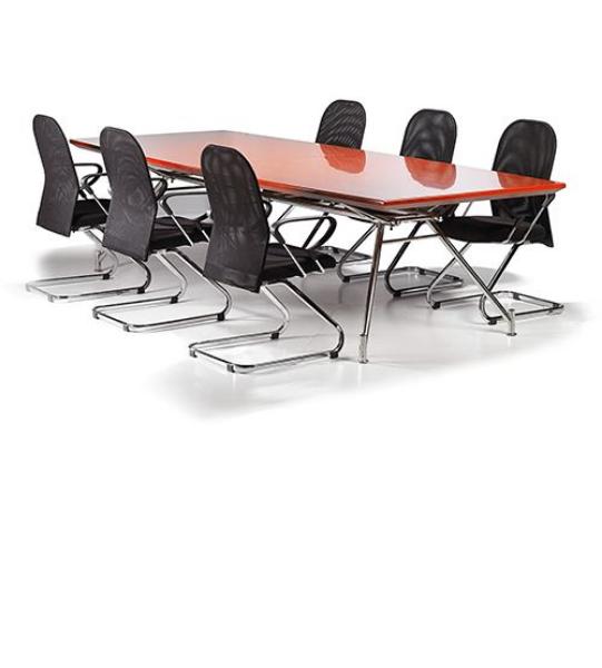 שולחן לחדר ישיבות דגם 635-471