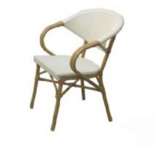 כסא דמוי עץ - דיקלה