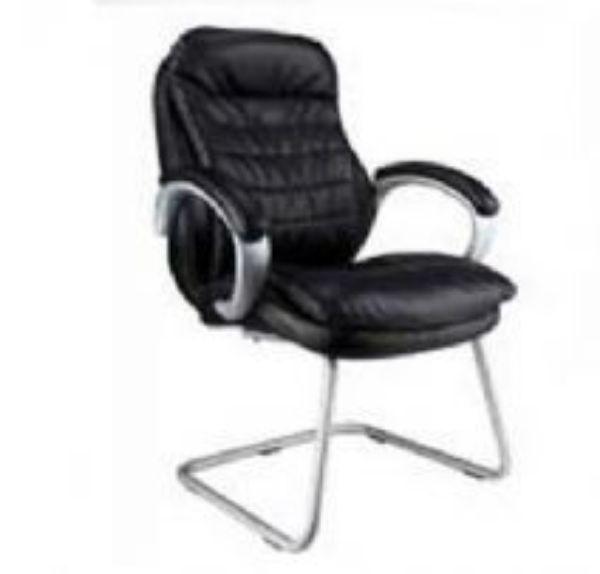 כסא אורח מגה ניקל