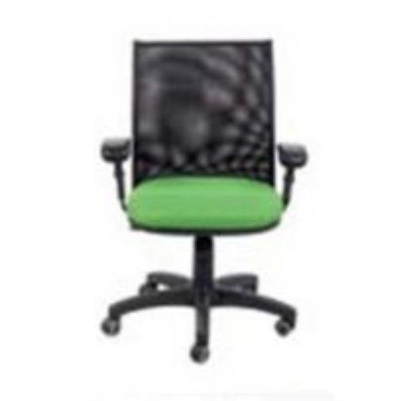 כסא מזכירה נט