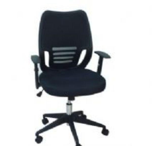 כסא מזכירה פזית