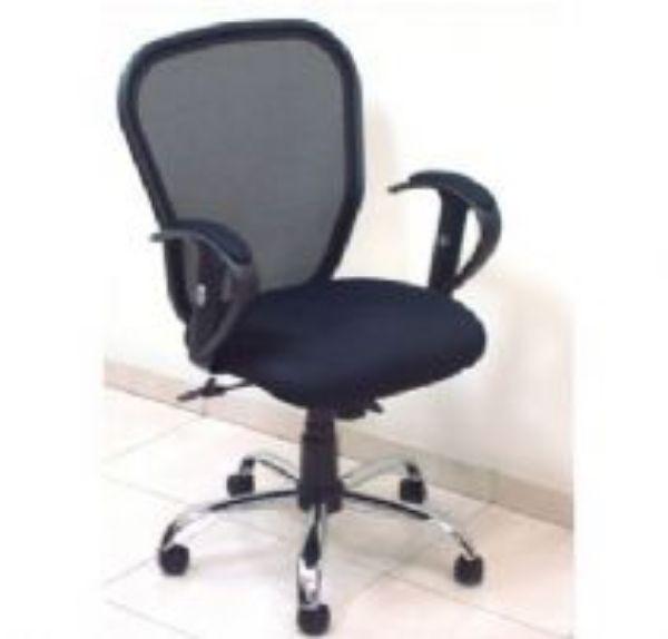 כסא מזכירה ספיר