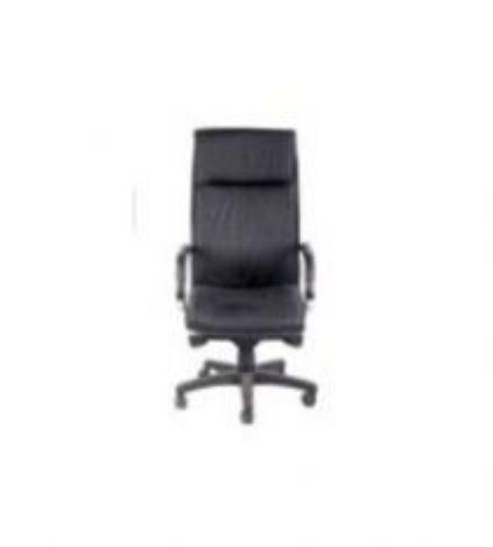 כסא מנהלים פולריס עור