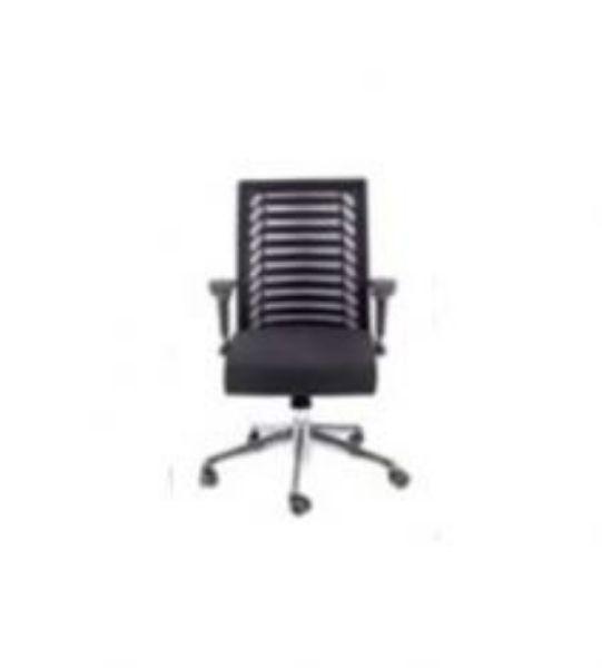 כסא מנהלים דגיש סינכרוני