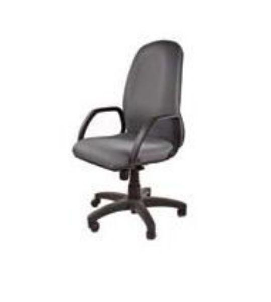 כסא מנהלים אוסלו גבוה