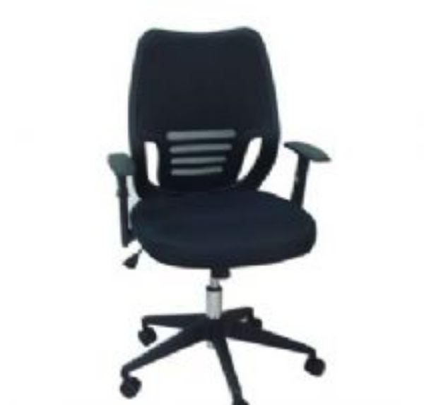 כסא מנהלים פזית