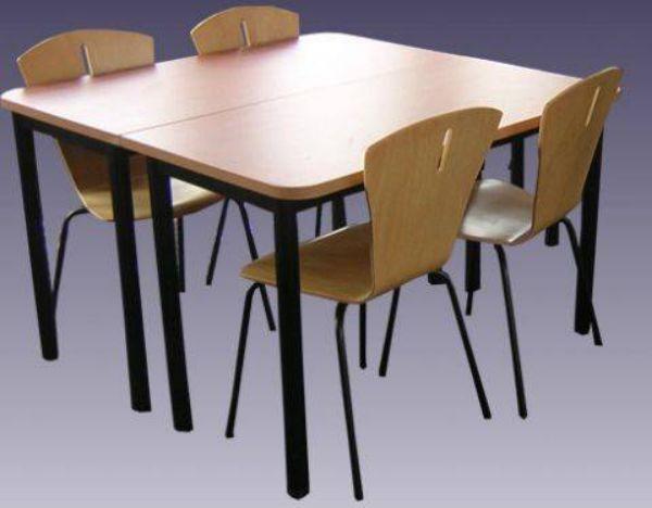 שולחן קפיטריה 21-393