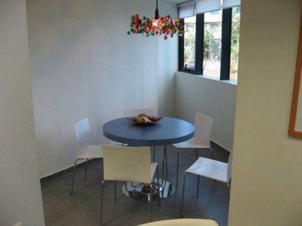 שולחן קפיטריה 18-389