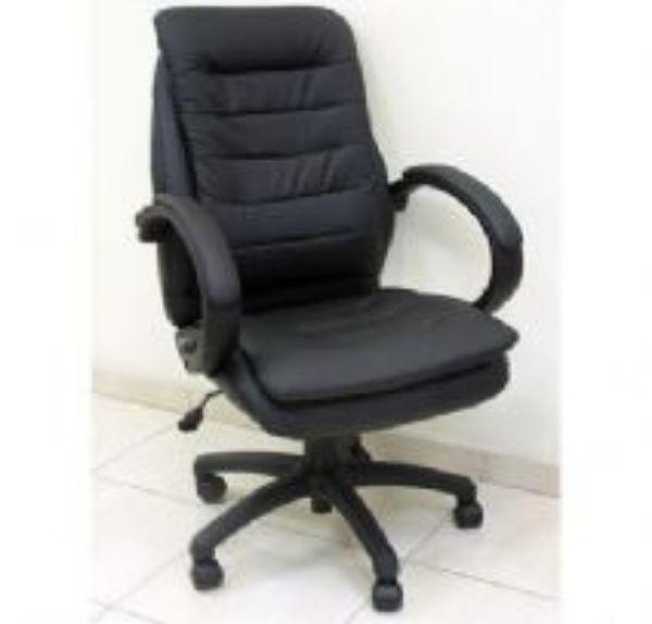 כסא מנהלים לירון גב בינוני