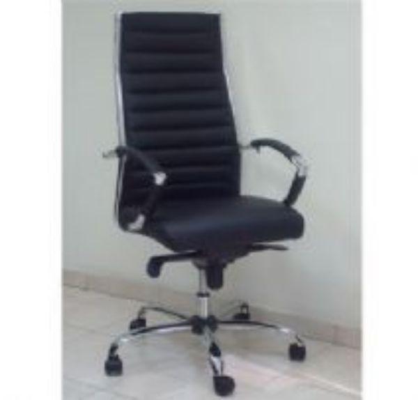 כסא מנהלים שי גבוה שחור