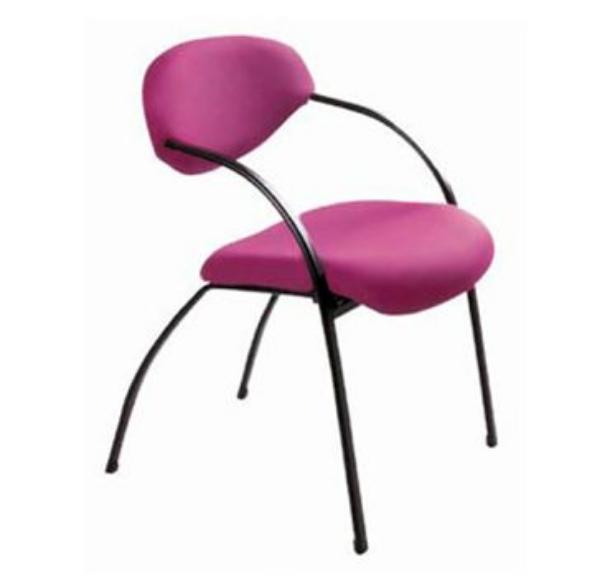 כסא המתנה רונדו-448