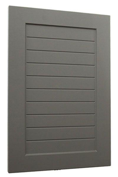 דלתות בחיפוי פולימר דגם אופק רוחב-671