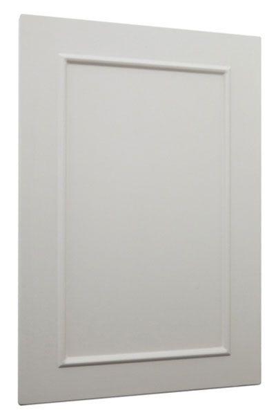 דלתות בחיפוי פולימר דגם ויקטוריה-673
