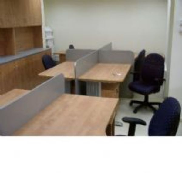 שולחן משרדי NG25-2