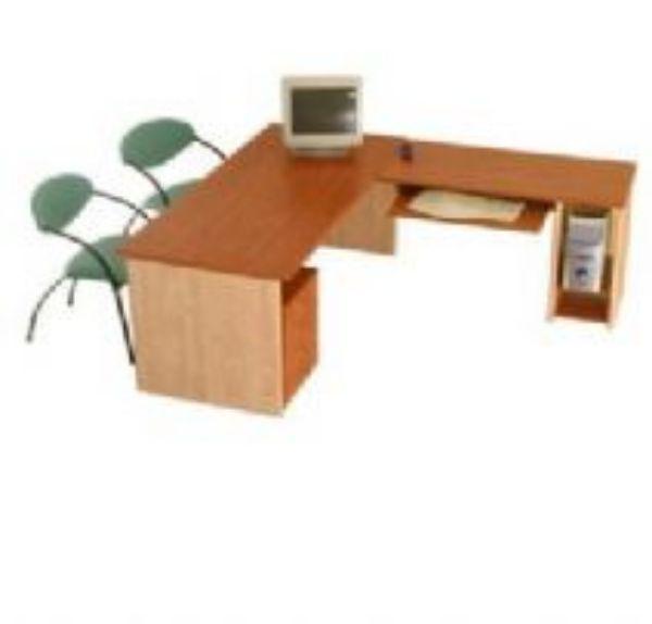 שולחן משרדי NG27