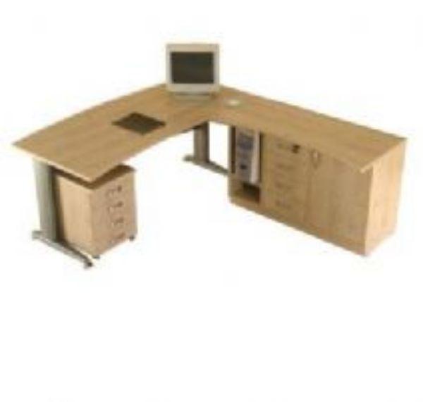 שולחן משרדי NG28