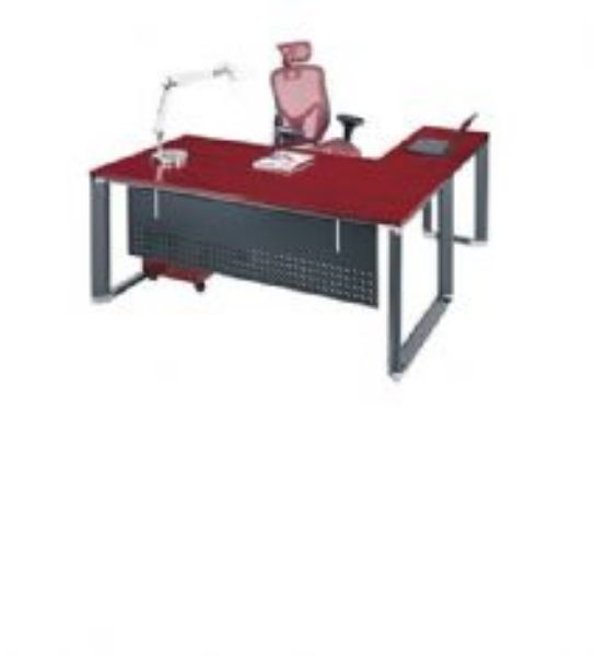 שולחן משרדי דגם 277